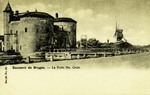 Belgium – Bruges – La Porte Ste. Croix