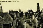 Bruges - Le Quai Vert