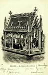 Bruges - La Châsse de Saint-Ursule