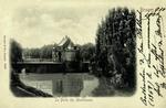 Bruges - La Porte des Marécheaux