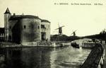 Bruges - La Porte Sainte-Croix