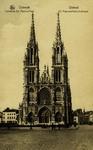 Ostende - Cathédrale SS. Pierre et Paul