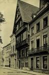 Belgium – Bruges – Maison Verhaeghe