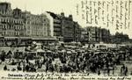 Ostend - Plage