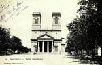 Saint-Brieuc - Église Saint-Michel