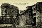 Dinan - Château de la Duchesse Anne