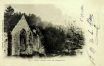 Landernau - Pont Christ