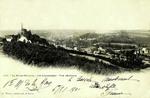 Landernau - La Roche-Maurice