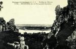 Kerhuon, vu de Plougastel-Daoulas