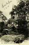 St-Jean du Doigt - l'Eglise