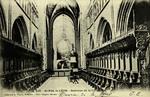 St Pol de Leon - Intérieur de la Cathédrale