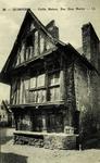 Quimper - Vieille Maison