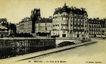 Rennes - La Croix de la Mission