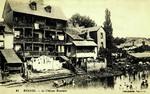Rennes - Le Château Branlant