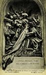 Rennes - Monument de l'Union de la Bretagne à la France