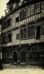 Rennes - Maison de Du Guesclin