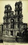 Rennes - La Cathédrale