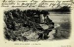Saint-Suliac - Bords de la Rance - Le Chêne Vert