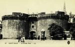 Saint-Malo - La Grande Porte