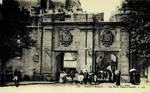Saint-Malo - La Porte Saint-Vincent