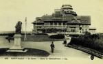 Saint-Malo - Le Casino