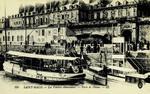 Saint-Malo - Les Vadettes dinardaises