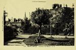 Saint-Malo - Le Jardin des Douves