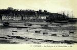 Cancale - La Houle prise de la Villel-lez-Gidon