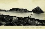 Cancale - Le Rocher de Cancale