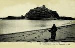 Cancale - Le Fort Duguesclin