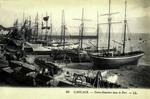 Cancale - Terre-Neuviers dans le Port