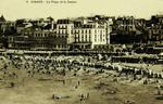 Dinard - La Plage et le Casino