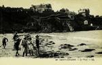 Saint-Lunaire - La Plage