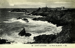 Saint-Lunaire - La Pointe du Décollé