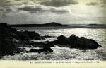 Saint-Lunaire - La Garde Guérin - Vue prise du Décollé