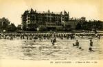 Saint-Lunaire - L'Heure du Bain