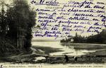 Saint-Suliac - Environs de St-Servan - Troctin