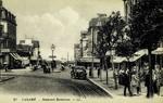 Paramé - Boulevard Rochebonne