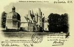 Vitré - Châteaux de Bretagne