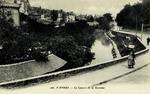 Vannes - La Lavoir de la Garenne