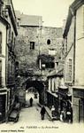 Vannes - La Porte-Prison