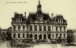 Vannes - L'Hôtel de Ville