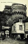Vannes - Le Porte Prison