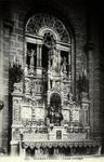 Auray - Ste-Anne-d'Auray - L'Autel privilégié
