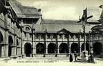 Auray - Sainte-Anne-d'Auray - Le Cloître