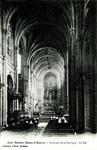Auray - Sainte-Anne-d'Auray - Intérieur de la Basilique