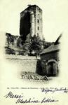 Côte d'Or - Château de Chaudenay