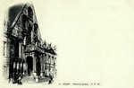 Dijon - Palais de Justice