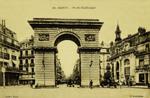 Dijon - Porte Guillaume