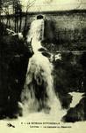 Lormes - La Cascade du Réservoir